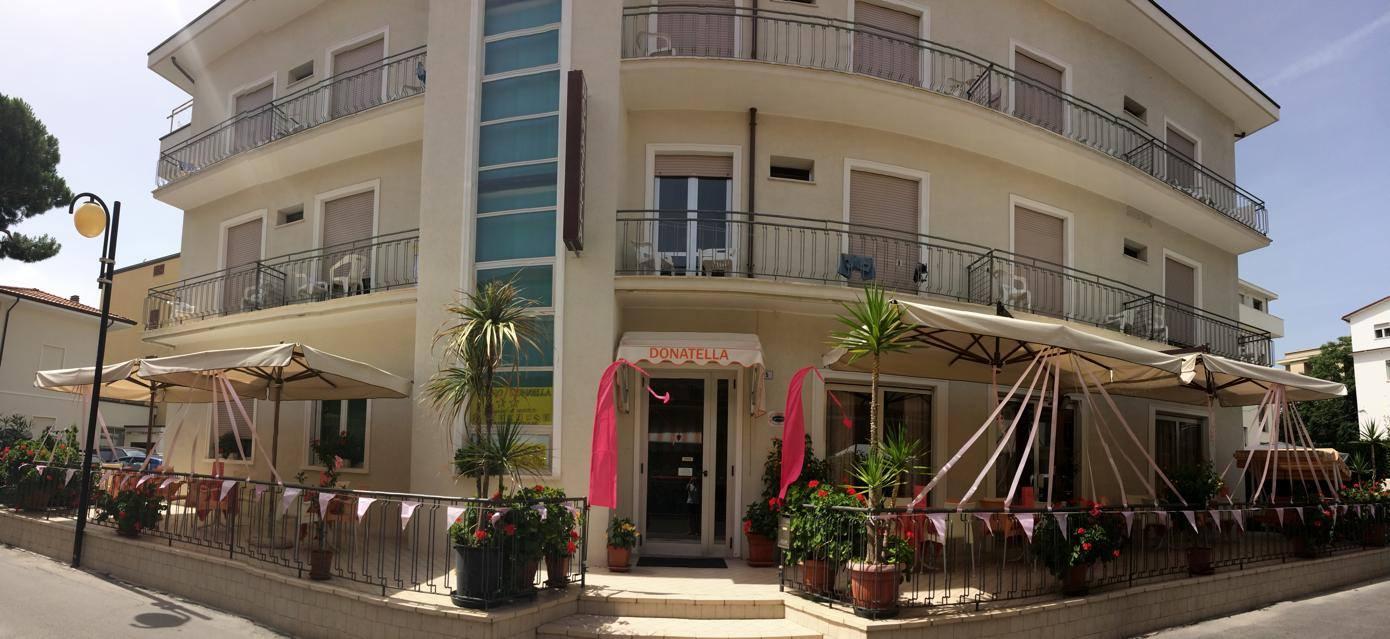Offerte Settimane All Inclusive Hotel Donatella Bellaria