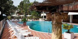 Offerta Hotel Gambrinus