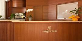 Offerta Hotel Ambasciatori