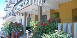 Offerta Hotel Antonella