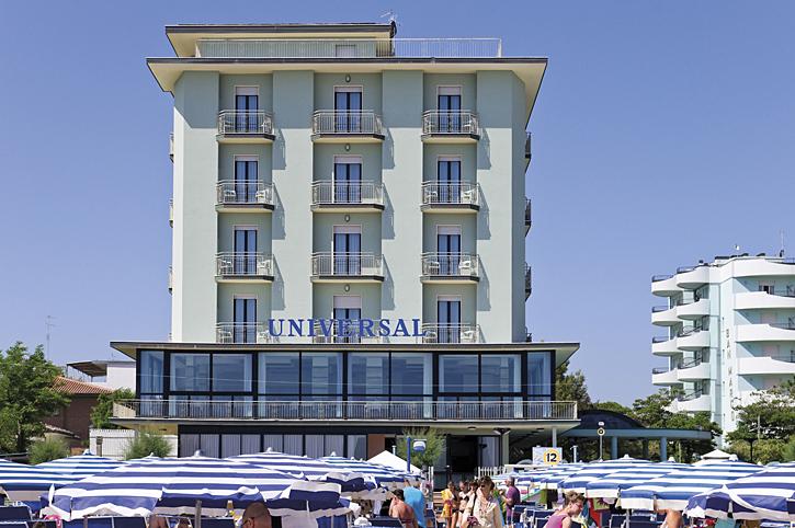 Hotel Universal Bellaria