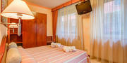 Camera Superior Hotel Rosalba Bellaria