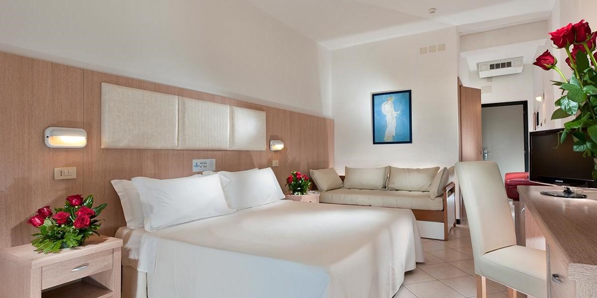 Hotel Cormoran Cattolica