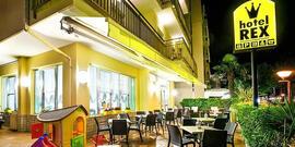 Offerta Hotel Rex Misano Adriatico