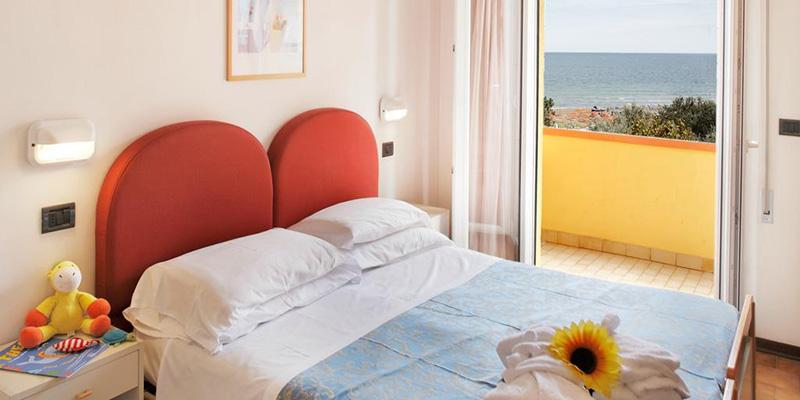 Pensione Completa Riccione Hotel Mignon Campionati Nuoto