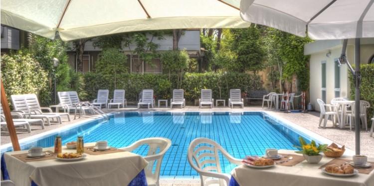 Hotel Reggiana Riccione