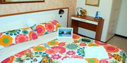 camera standard hotel rimini beach