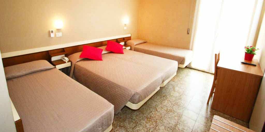 Offerte Mezza Pensione Hotel Boom Rimini