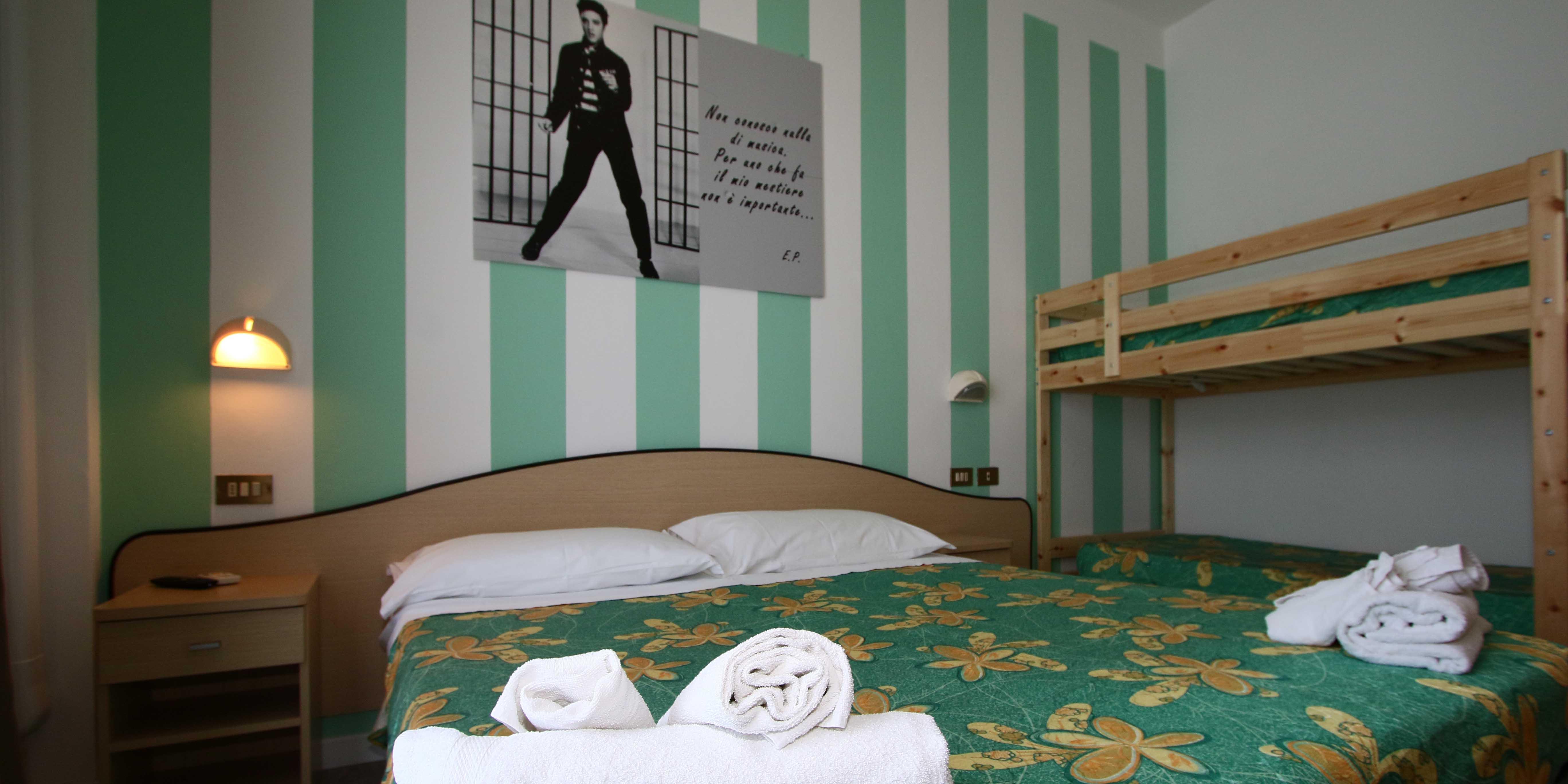 Hotel Clerice Rimini