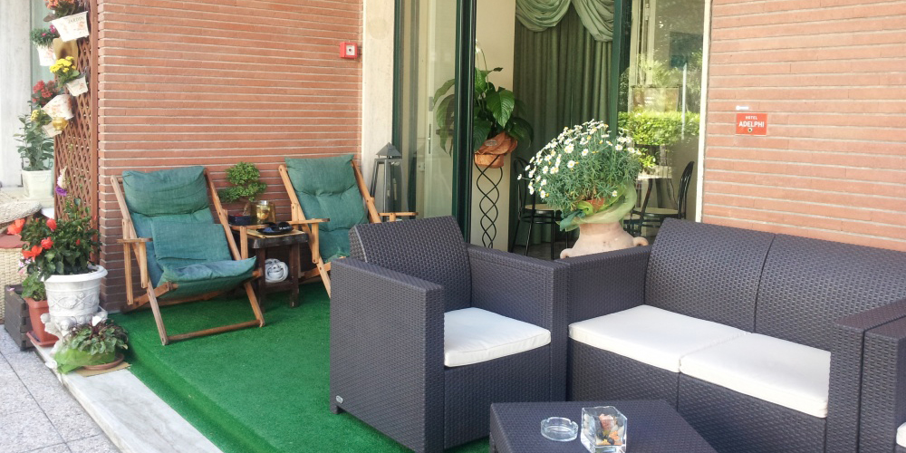 Offerta Hotel Economico Rimini 2 Stelle In Pensione Completa