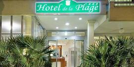Offerta Hotel De La Plage