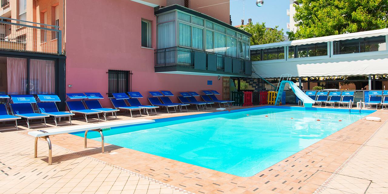 Hotel Faber Rimini