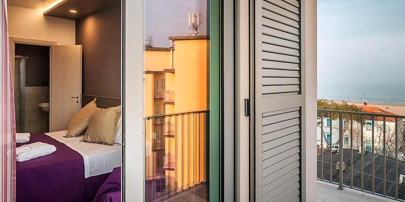 Hotel Gioia Rimini