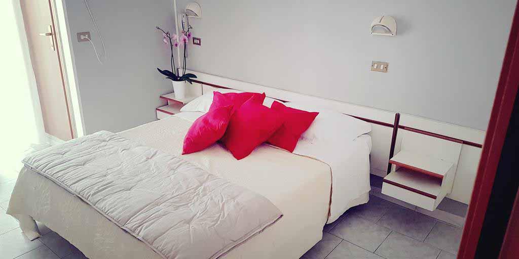 Offerta Parchi B&B Rimini Hotel Giannella