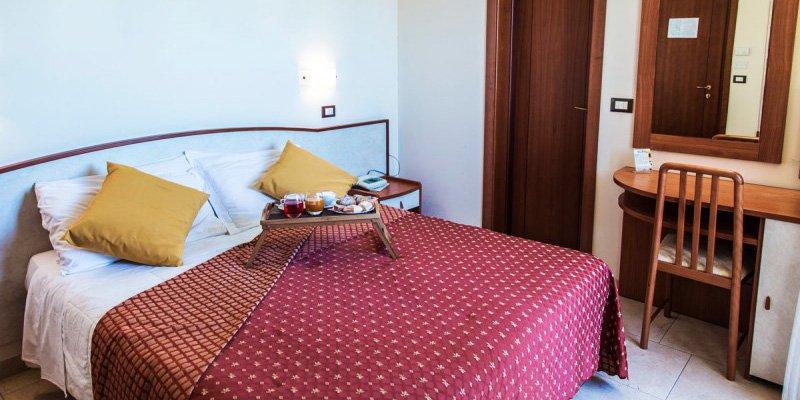 offerta speciale notte rosa in b&b hotel 3 stelle di rimini