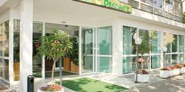 Offerta Hotel La Torretta Bramante