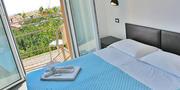 Camera con balcone Hotel La Torretta Bramante Rimini