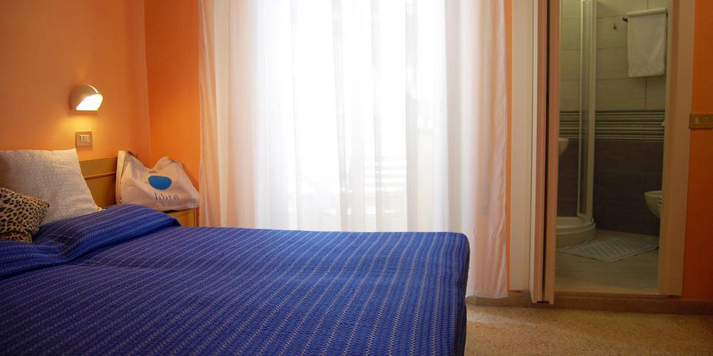 Offerta Mezza Pensione Pasqua e 1 Maggio Hotel Milena Rimini