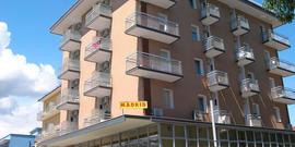 Offerta Hotel Madrid