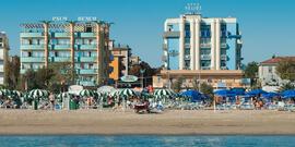 Offerta Hotel Palm Beach