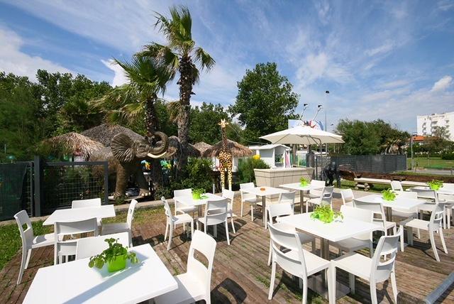 Offerte All Inclusive Hotel Orlov Rimini