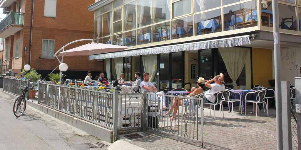 Offerte B&B Hotel Orlov Rimini