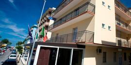 Hotel Arena Rimini