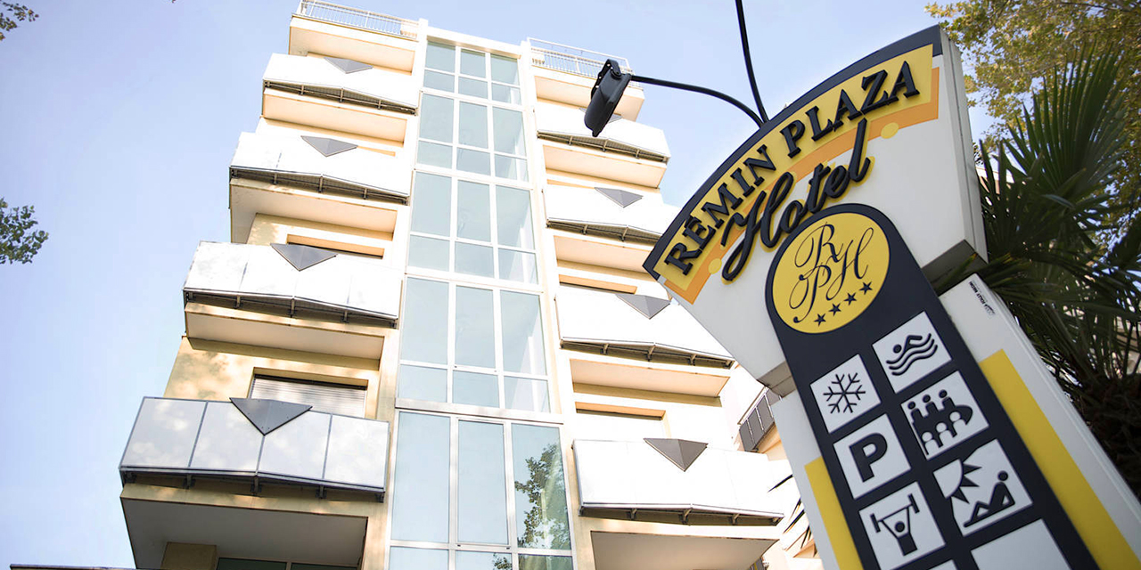 hotel remin plaza