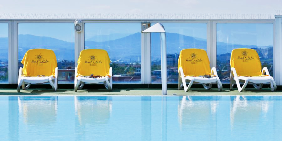 Hotel Sole Blu Rimini