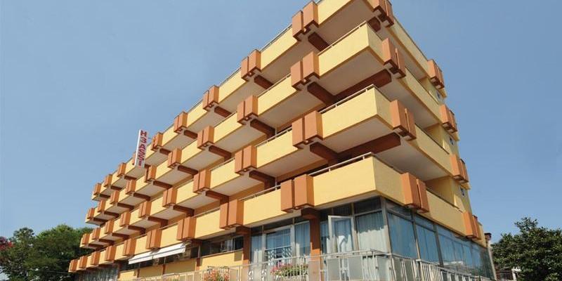 Hotel Tre Assi Rimini