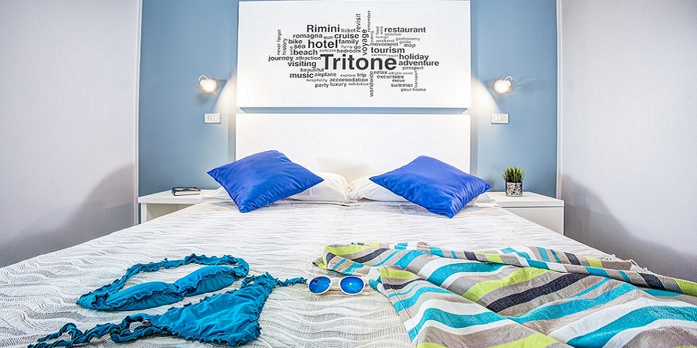 hotel Tritone Rimini