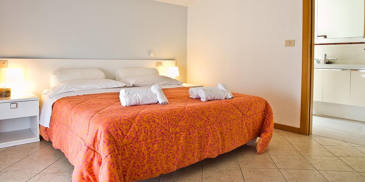 Offerta Bilocale 2 posti Residence Le Stelle Rimini