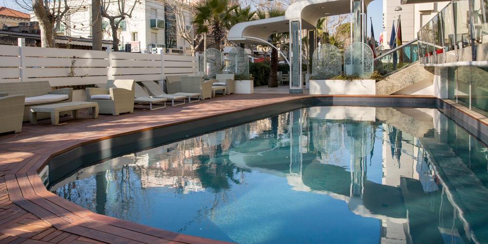 Offerte All Inclusive Hotel Patrizia Rimini
