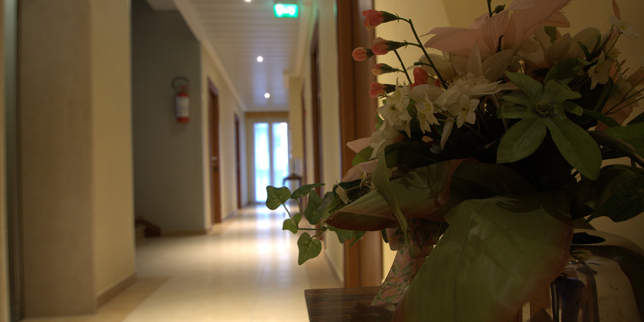 Hotel Belmar Rimini