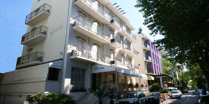 Hotel Katina Rimini