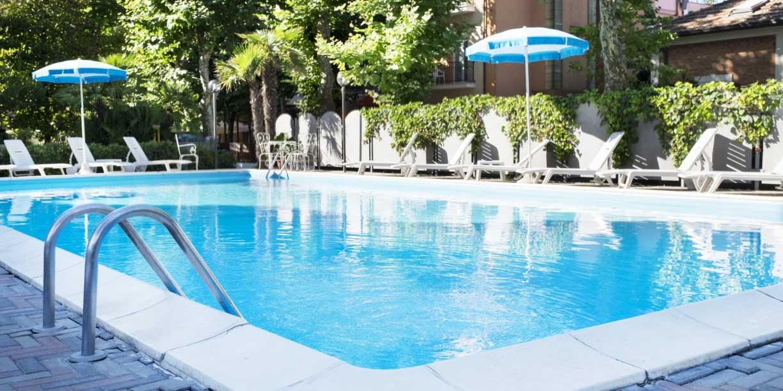 Offerte Mezza Pensione Hotel Dasamo Rimini