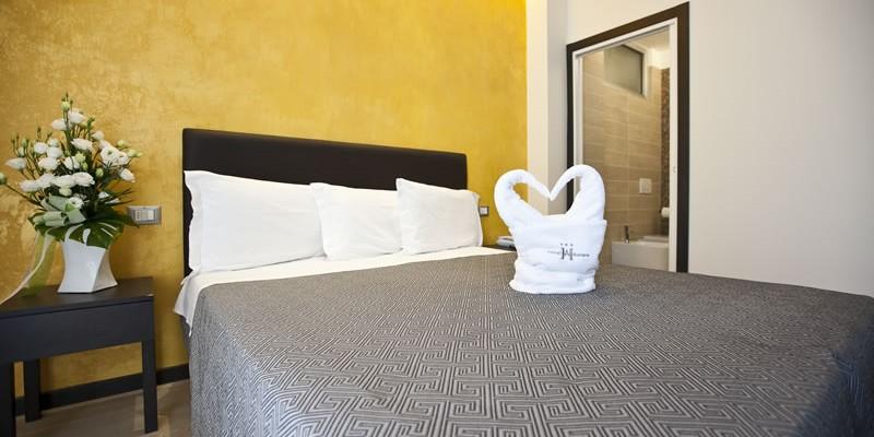 Hotel Aurora Rimini